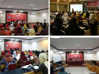 48 of PAUD Teachers Attend Technical Guidance at BP-PAUD and Dikmas South Sulawesi