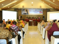 2020 Policy and Work Program of BP-PAUD and Dikmas South Sulawesi