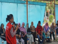 Bosowa Care Will Assist on PAUD Teachers Accompaniment in Central Sulawesi