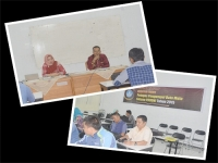 BPPAUDNI Regional III Organised Technical Orientation for Officer of Quality Data Collection of PAUDNI Unit in Gorontalo