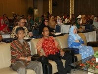 Dr. Kahar Inaugurate Coordination Meeting of BP-PAUD and Dikmas South Sulawesi