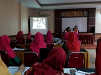 PAUD Teacher Attend Technical Guidance of Implementation of TPPA Fulfillment