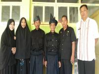 Implementation of  Parenting Education Model in Kajang Tribal Community