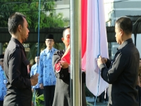 Harkitnas as the Moment to Renew Mutual Cooperation Spirit